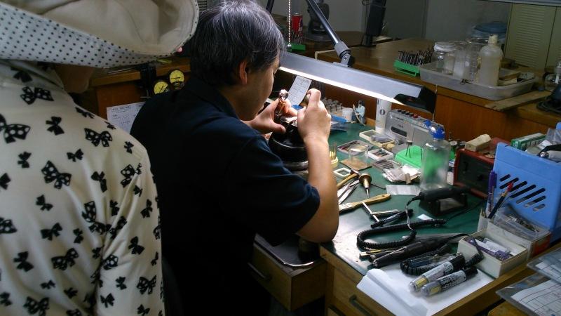 """""""想いを伝えるお手伝い""""をモットーに修理を手掛ける五島のブログ-DSC_0279.jpg"""